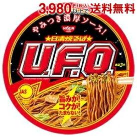 日清129g日清焼そばU.F.O.12食入 (UFO ユーフォー)