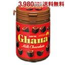 ロッテ ガーナミルクボトル 118g×6ボトル入 (チョコレート)