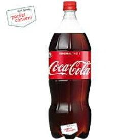 クーポン配布中★コカ・コーラコカ・コーラ1.5Lペットボトル 8本入 (コカコーラ)