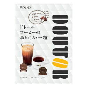 クーポン配布中★春日井製菓ドトールコーヒーのおいしい一粒75g×6袋入(キャンディ)