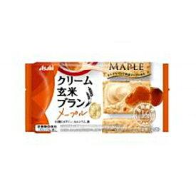 アサヒフードクリーム玄米ブランメープル72g×6個入