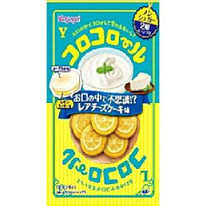春日井製菓コロコロール 不思議レアチーズケーキ味67g×6袋入 (キャンディ)