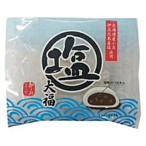 最大1000円OFFクーポン配布中★米屋(よねや) 和ーみ塩大福6個入