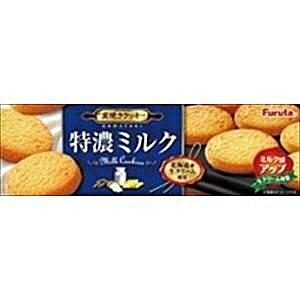 フルタ12枚特濃ミルククッキー20入