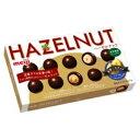 明治 ヘーゼルナッツチョコレート52g×10箱入
