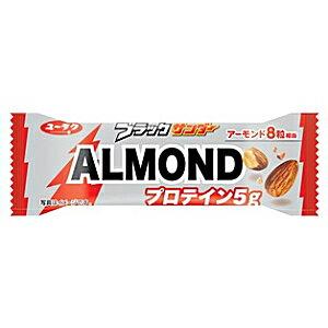 有楽製菓(ユーラク)ブラックサンダー ALMOND(アーモンド)9本入