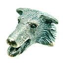 ボルゾイ/犬/シルバー925/リング/指輪/ドッグ/Dog/ring/犬リング/イヌリング/Silver925