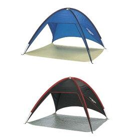 シェルターテント 日除け サンシェルター 海水浴 テント UVカット