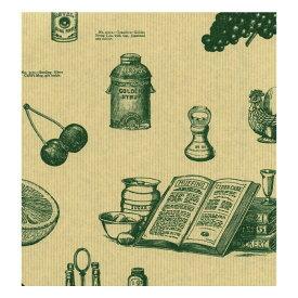 パックタケヤマ 包装紙 シルバースミスハトロン1 2 100枚組 XZK00221