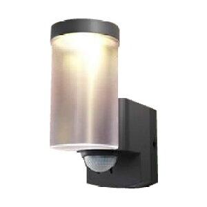 屋外センサーライト 乾電池 LED 防水センサーライト 防雨センサーライト