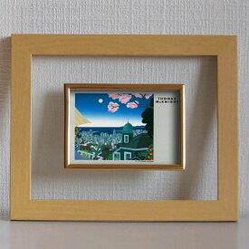 トーマスマックナイト絵画 トーマスマックナイトポスター 神戸 アートパネル