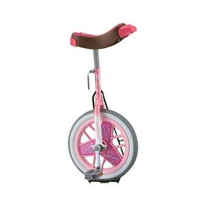 一輪車 スケアクロー ピンク SCW14PK