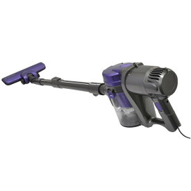 サイクロン掃除機 サイクロニックマックスKALOS カロス パープル VS-6300P