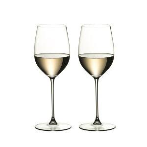 シャルドネ ワイン グラス ワイングラス ペア ギフト 370cc 2脚箱入