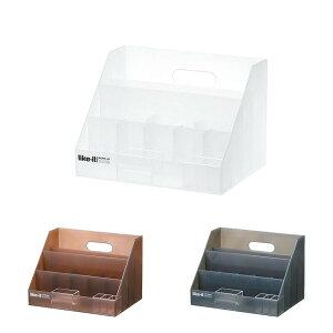 デスクオーガナイザー 文房具 収納 おしゃれ 卓上整理ボックス 机上 収納