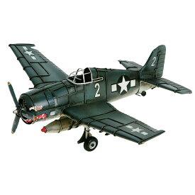 戦闘機 模型 戦闘機 完成品 ブリキのおもちゃ 飛行機 模型 インテリア