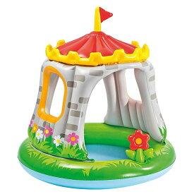 子供用プール 屋根付き キッズ用屋根付きプール 子ども プール 屋根 家庭用