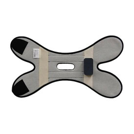 竹虎 ガードラーOAプラス 膝関節バンド ブラック M 037293