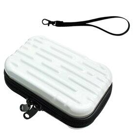 ハードケース 小物ケース 持ち運び 小物入れポーチ 小物入れケース