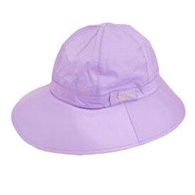 防水ハット レインハット レディース 防水 あご紐付き 帽子 雨具 レディース