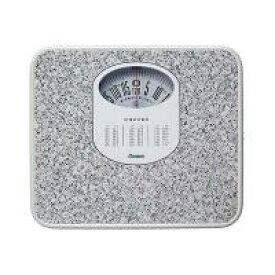 ヘルスケア 体重計 タニタ アナログ体重計 見やすいアナログ体重計