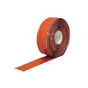 水漏れ テープ 自己融着 蒸気配管補修テープ 水道配管補修材 ホース 補修テープ