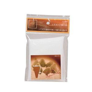 生クリーム 絞り袋 ホイップクリーム用絞り袋 繰り返し使える絞り袋