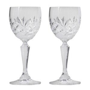 ボヘミアン グラス ワイン チェコのボヘミアワイングラス ペアワイングラス