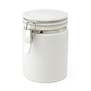 紅茶 保存容器 茶葉 保存容器 茶葉入れ容器 お茶 保存容器 キャニスター 白