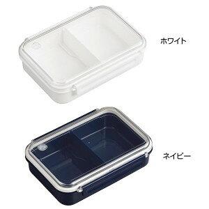 OSK オーエスケー まるごと冷凍弁当 タイトボックス レシピ付 800ml PCL-5SR ホワイト