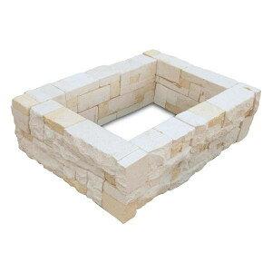 花壇 レイアウト 花壇ブロック 置くだけ 花壇の作り方 初心者 花壇 おしゃれ