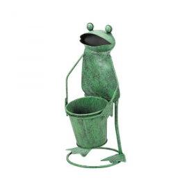 アニマルプランター Frog 10-58KK