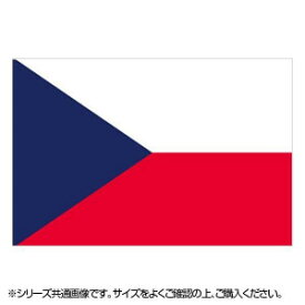N国旗 チェコ No.2 W1350×H900mm 23204