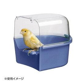 ファープラスト 小鳥用水浴び容器 TREVI 4405 バードバス 色おまかせ 84405799
