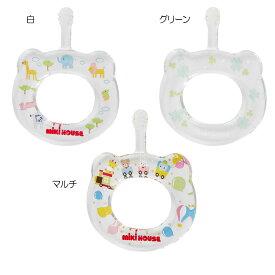 ミキハウス ベビー歯ぶらし「HAMICO」mikiHOUSE【45-4001-617】OVS