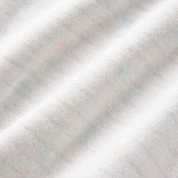 セール30%OFFミキハウスmikiHOUSE星ボーダー&小花半袖Tシャツセット2枚1セット(80cm-140cm)【10-2411-612】【ラッキーシール対応】