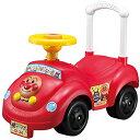 アンパンマン メロディアンパンマンカー(ベビー足けり 乗用玩具 自動車)