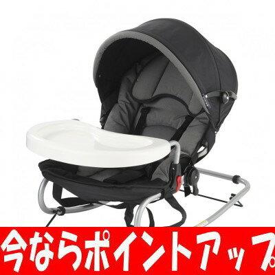 【今ならポイントアップ 〜11/20 1:59まで】カトージ ベビーバウンサー New York Baby 2 専用テーブルのセット