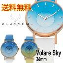 クラス14KLASSE14 腕時計 VOLARE SKY 36mm MARIO NOBILE