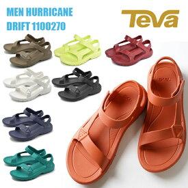 テバ TEVA TEVA スポーツサンダル ハリケーンドリフト レディース HURRICANE DRIFT 1102390