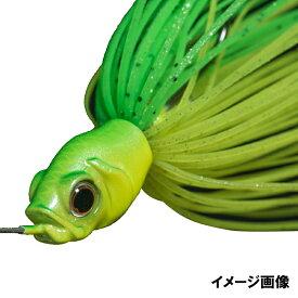 ガンクラフト キラーズベイト Type-I 3/8oz #11 フラッシングライム(東日本店)