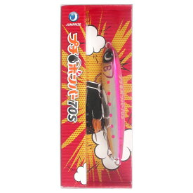 【6月25日は楽天カードがお得!エントリーで最大35倍!】ジャンプライズ プチボンバー70S #06 ピンキーオレンジ(東日本店)