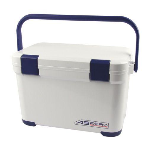 アステージ クーラーボックス アブゼロ 20L ブルー(東日本店)【同梱不可】