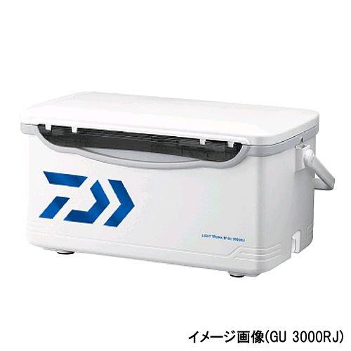 ダイワ ライトトランクIV GU 2000R ブルー クーラーボックス(東日本店)【6co01】