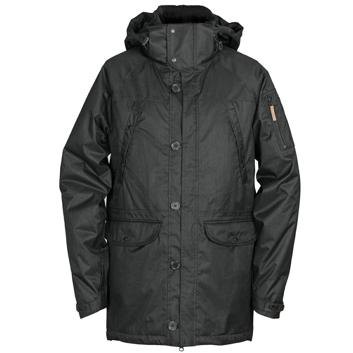 タカミヤ REALMETHOD ウィンタージャケット フライトジャケットスタイル 2XL ブラック(東日本店)