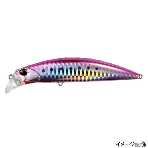 デュオ ビーチウォーカー ファルクラム DHA0168(透けピンクイワシRB)(東日本店)
