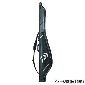 【現品限り】ダイワ ロッドケース FF 135R(K) シルバー【大型商品】(東日本店)