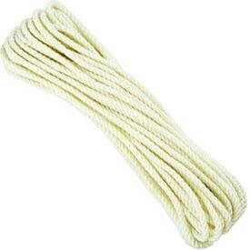 クレモナSロープ 4mm×10m ホワイト
