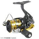 シマノ サハラ C2000HGS(東日本店)
