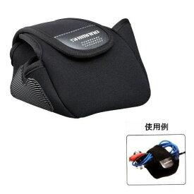 シマノ リールガード(電動リール) PC−032L XL ブラック(東日本店)